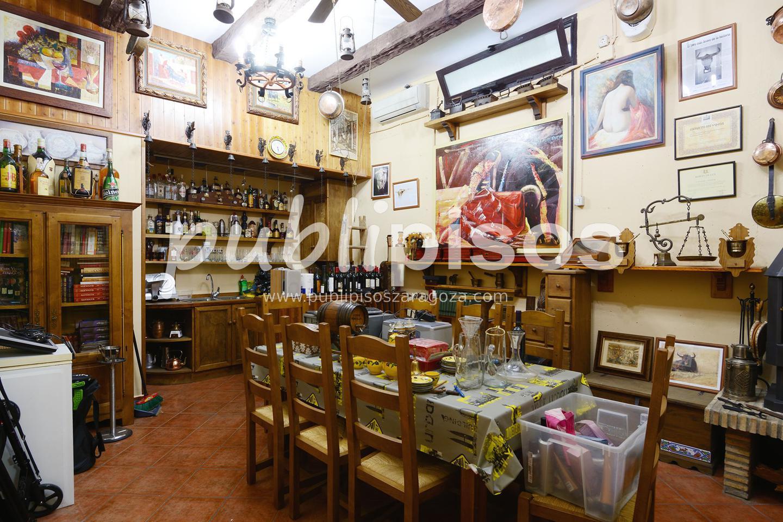 Comprar piso Miralbueno con bodega Zaragoza-28