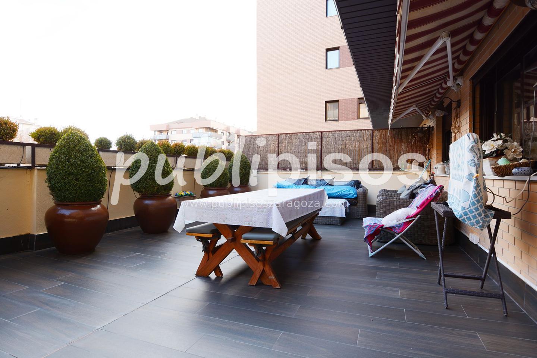 Comprar piso Miralbueno con bodega Zaragoza-26