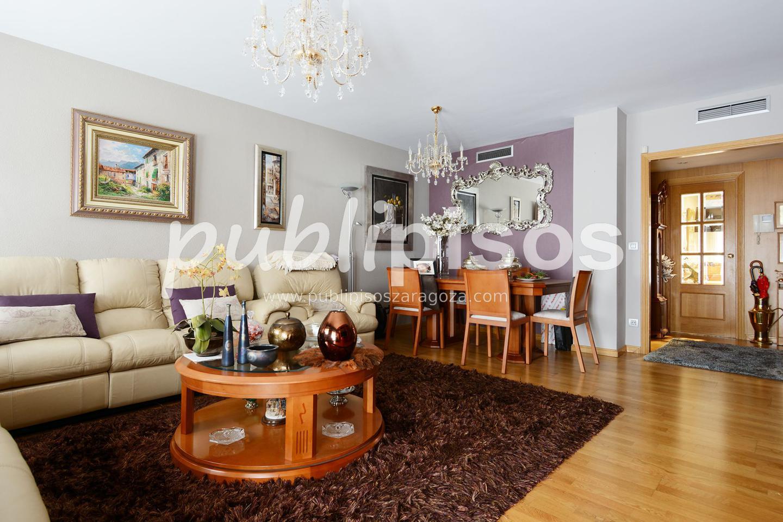 Comprar piso Miralbueno con bodega Zaragoza-7