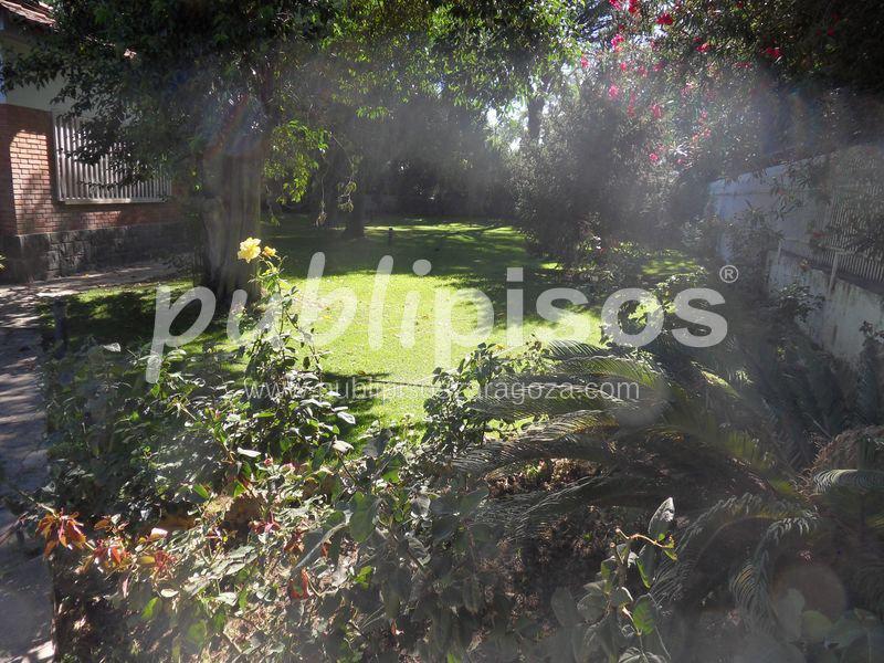 Chalet Santa Isabel con Piscina-15