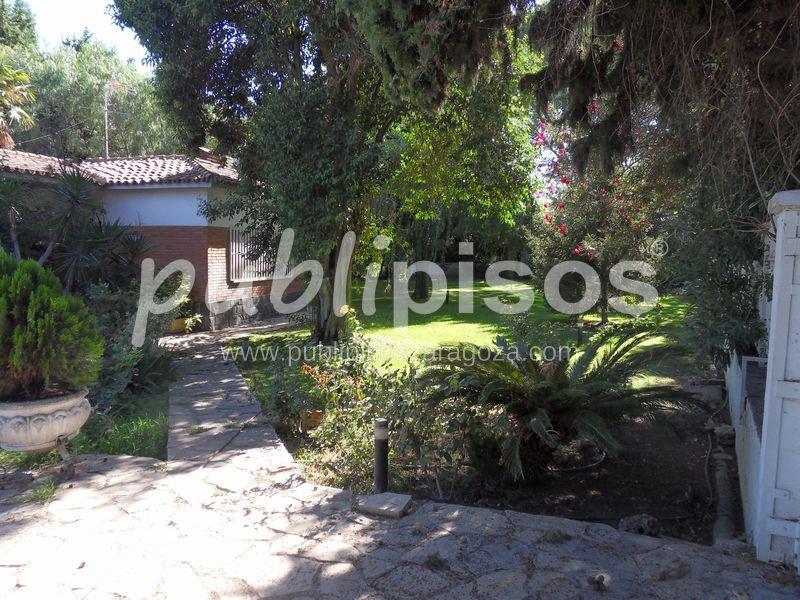 Chalet Santa Isabel con Piscina-16