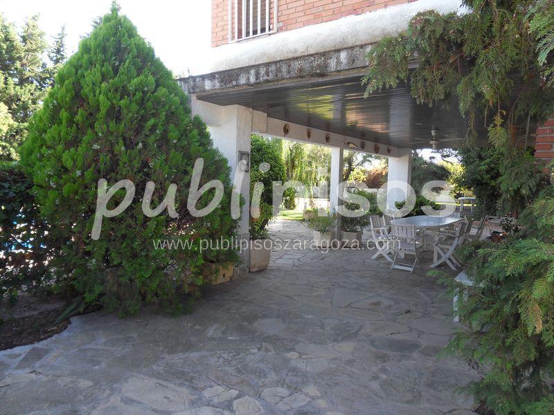 Chalet Santa Isabel con Piscina-21