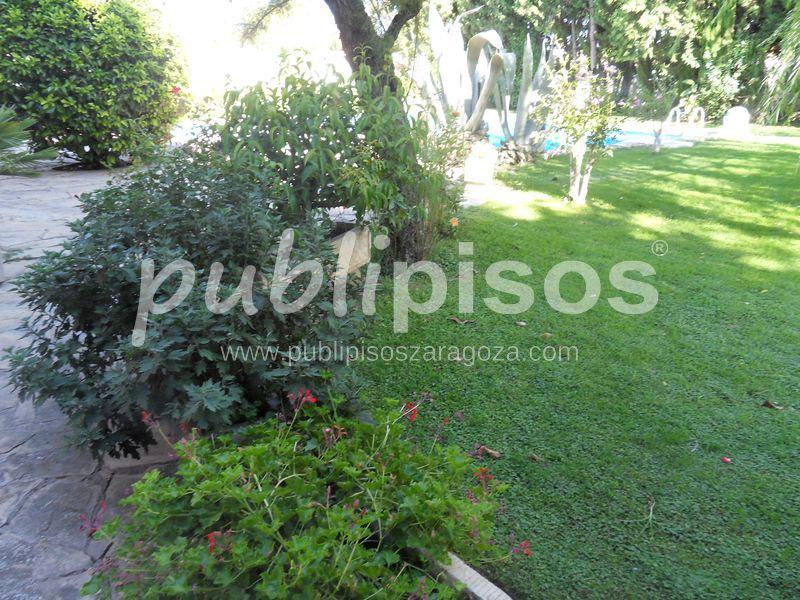 Chalet Santa Isabel con Piscina-4
