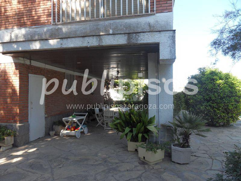 Chalet Santa Isabel con Piscina-5