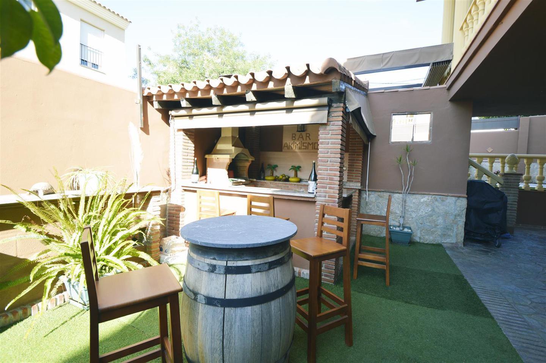 Ref: JY3. Casa / Chalet  en Benalmádena