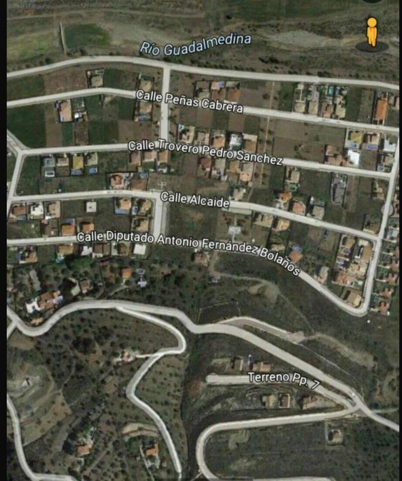 Ref: V707. Terreno  in Casabermeja
