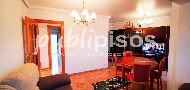 Piso alquiler con garaje calle Rioja estación-19