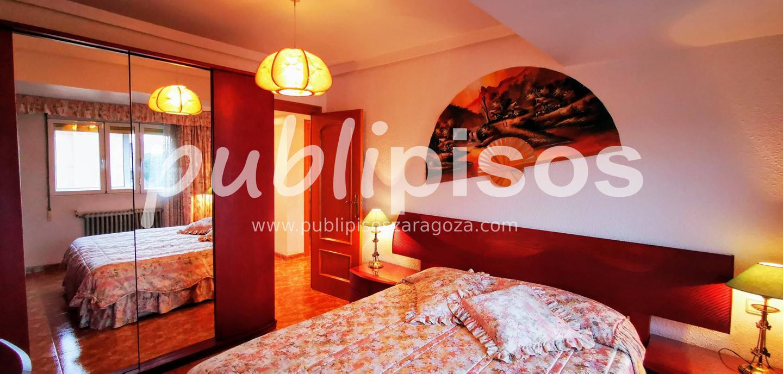 Piso alquiler con garaje calle Rioja estación-12