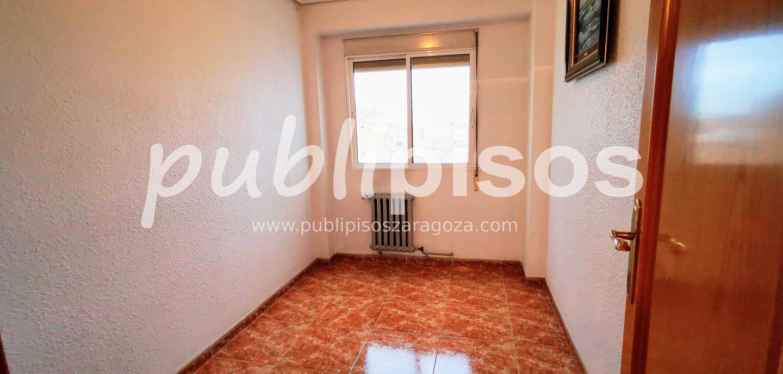 Piso alquiler con garaje calle Rioja estación-9