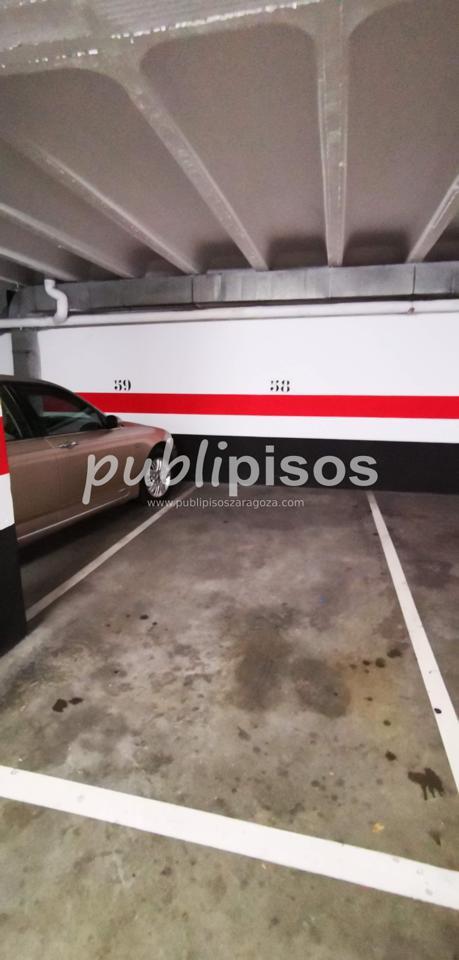 Piso alquiler con garaje calle Rioja estación-25