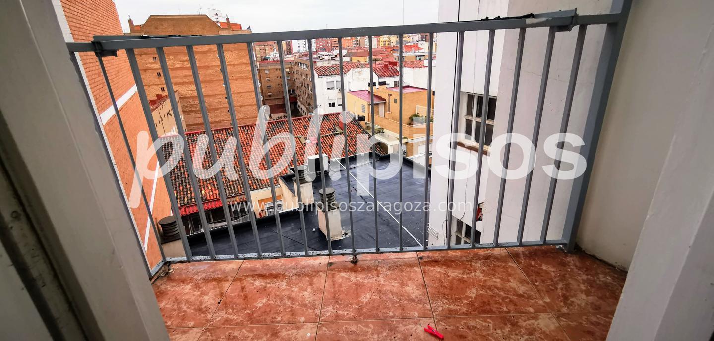 Piso alquiler con garaje calle Rioja estación-15