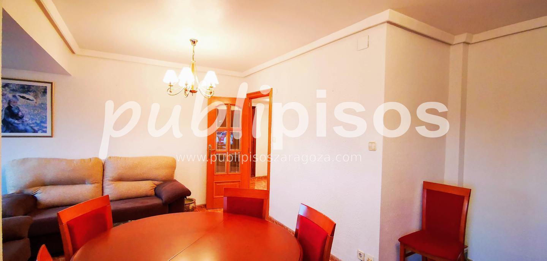 Piso alquiler con garaje calle Rioja estación-20