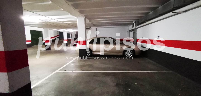 Piso alquiler con garaje calle Rioja estación-24