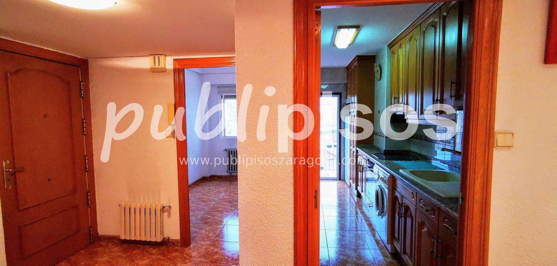 Piso alquiler con garaje calle Rioja estación-8
