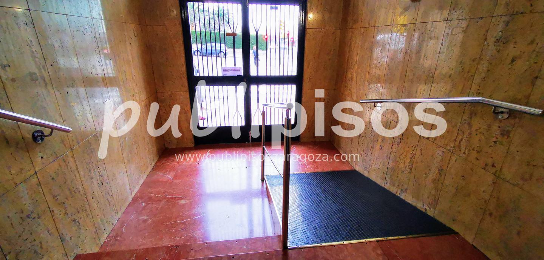 Piso alquiler con garaje calle Rioja estación-3