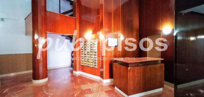 Piso alquiler con garaje calle Rioja estación-4