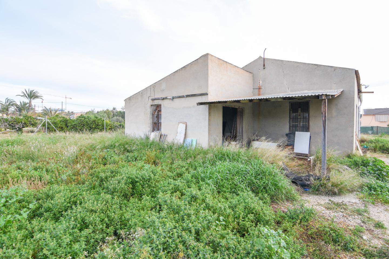 Casa de campo en venta en Elche, Elche – Ciudad – #2164