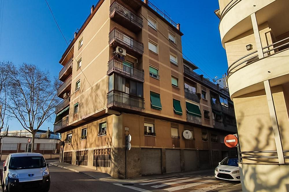 piso en mollet-del-valles · carrer-de-joan-maragall-53-08100 123300€