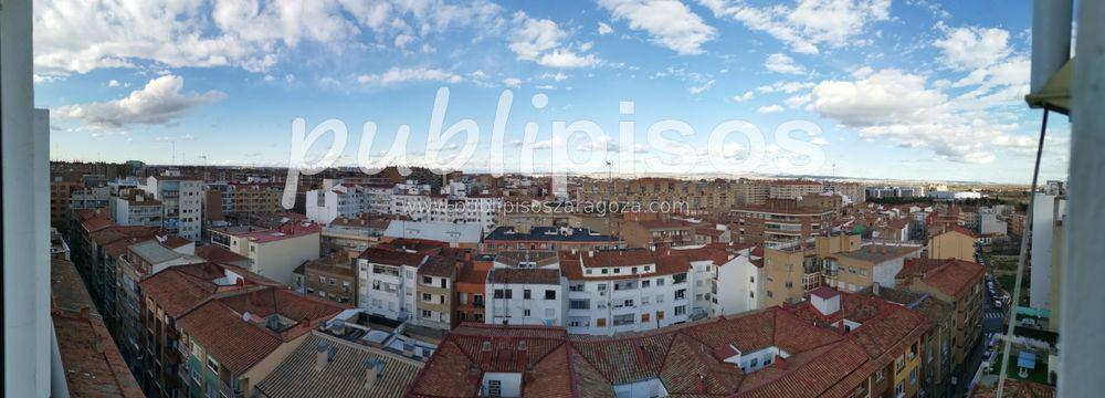 Atico Zaragoza con vistas Tenor Fleta-12