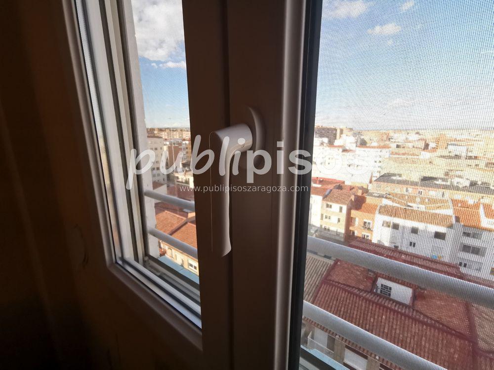 Atico Zaragoza con vistas Tenor Fleta-25