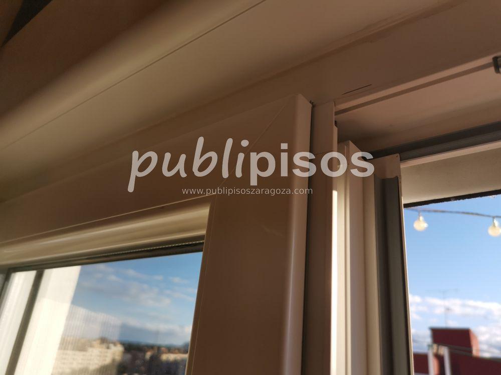 Atico Zaragoza con vistas Tenor Fleta-8