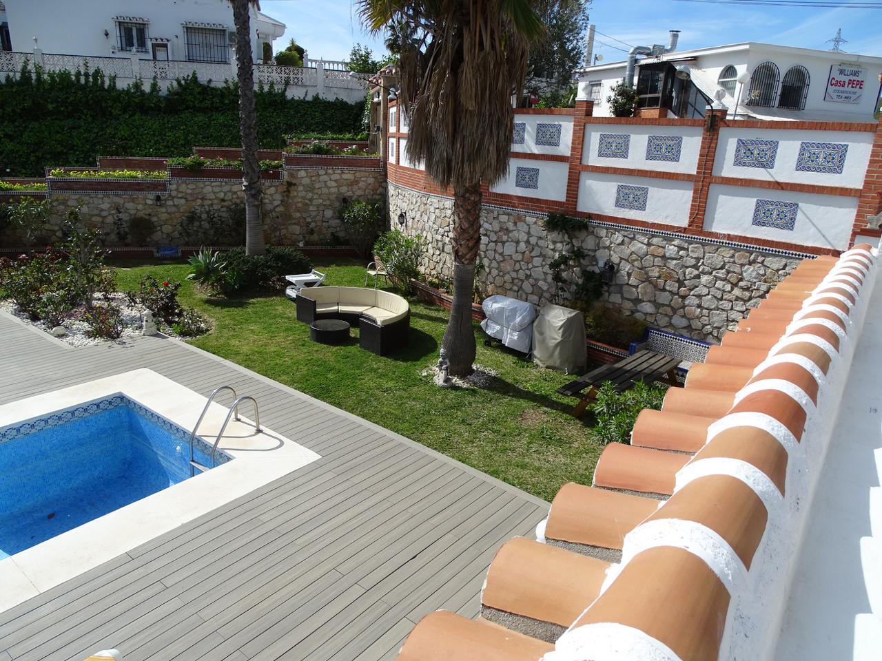 Ref: MK53. Casa / Chalet  en Fuengirola