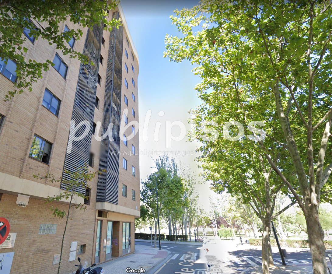 Local en venta Vadorrey Zaragoza-5