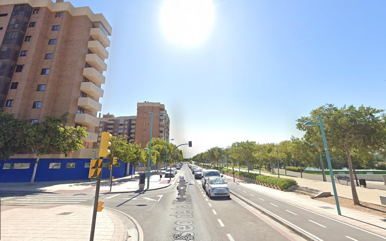 Local en venta Vadorrey Zaragoza-16
