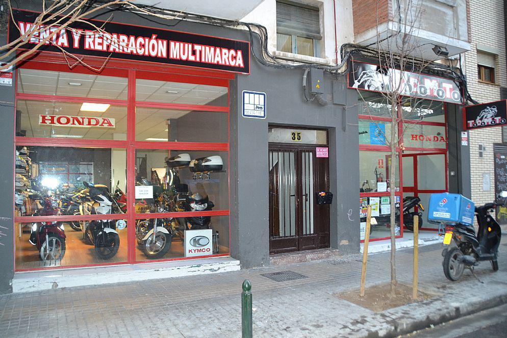 Piso en venta en Zaragoza de 77 m2-3