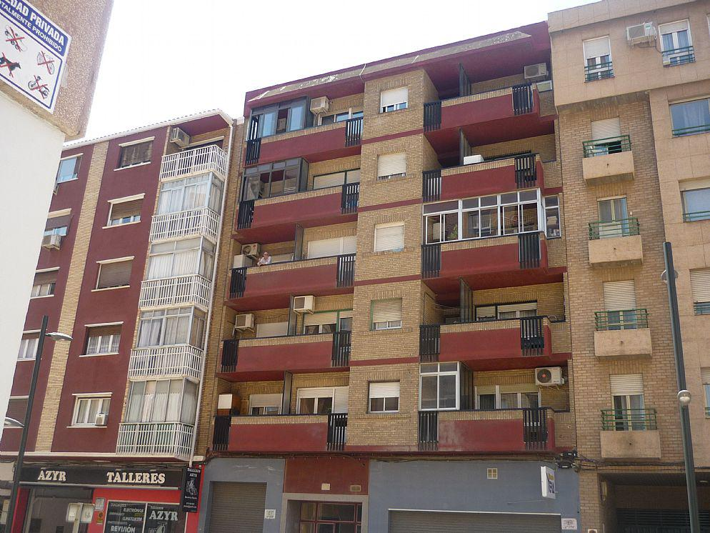 Piso en venta Santa Orosia Delicias Zaragoza-2