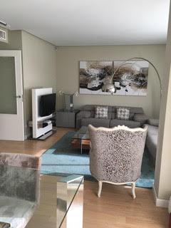 Casa en venta Montecanal Zaragoza-6