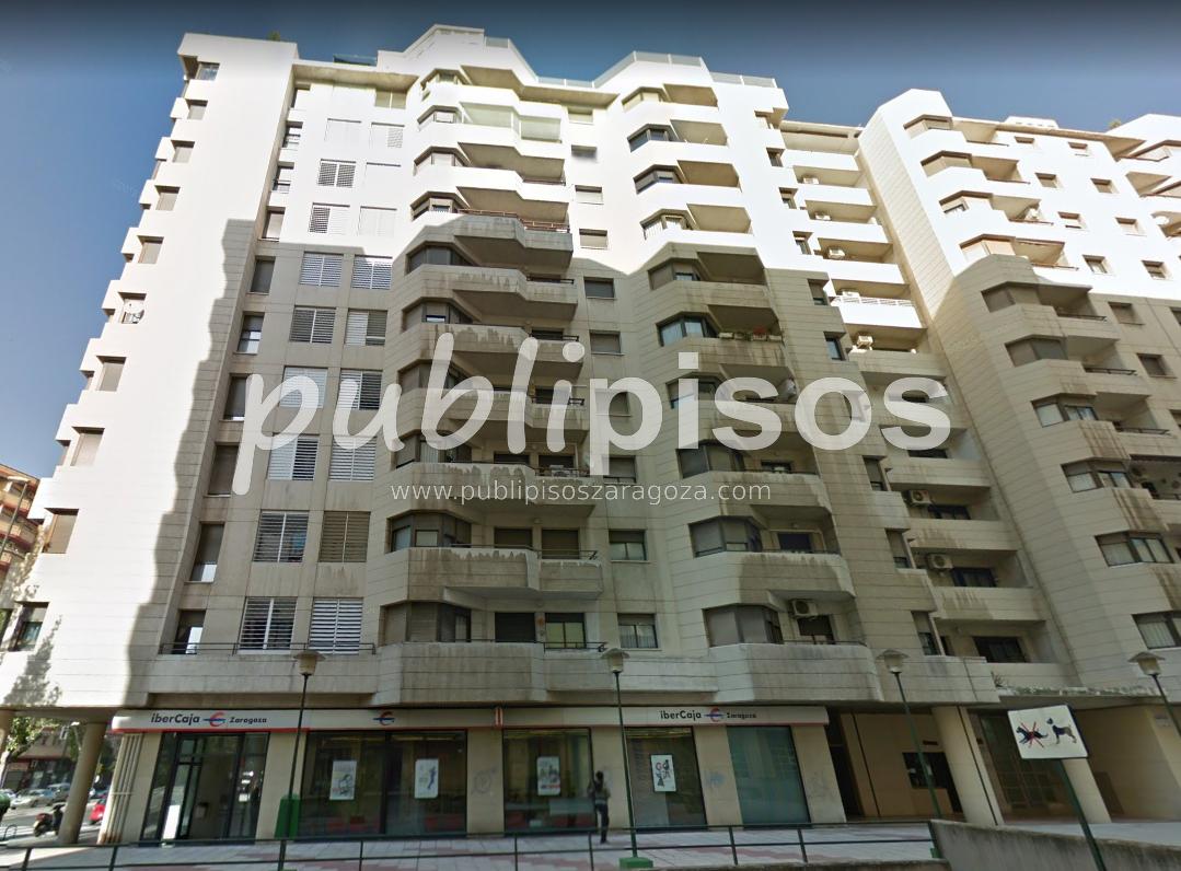 Local comercial en venta Plaza Roma Zaragoza-4