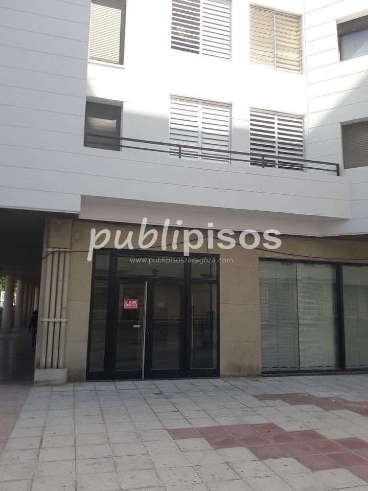Local comercial en venta Plaza Roma Zaragoza-8