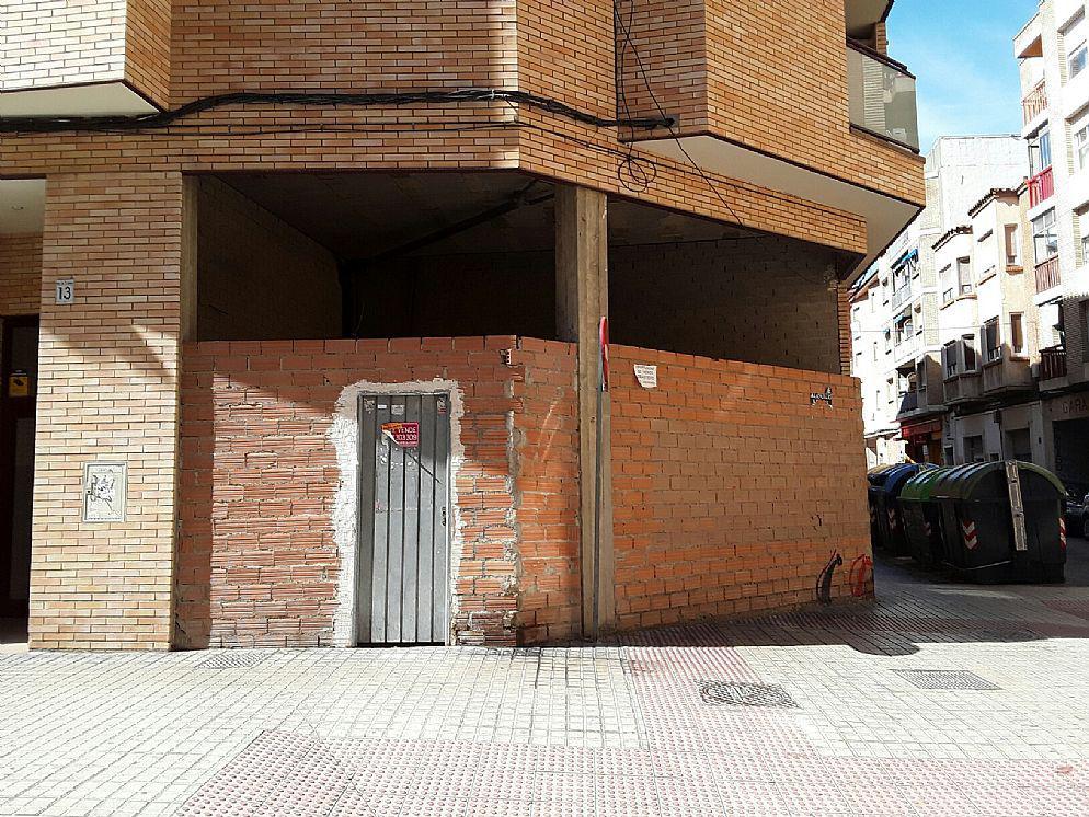 Local en venta Delicias Zaragoza-5