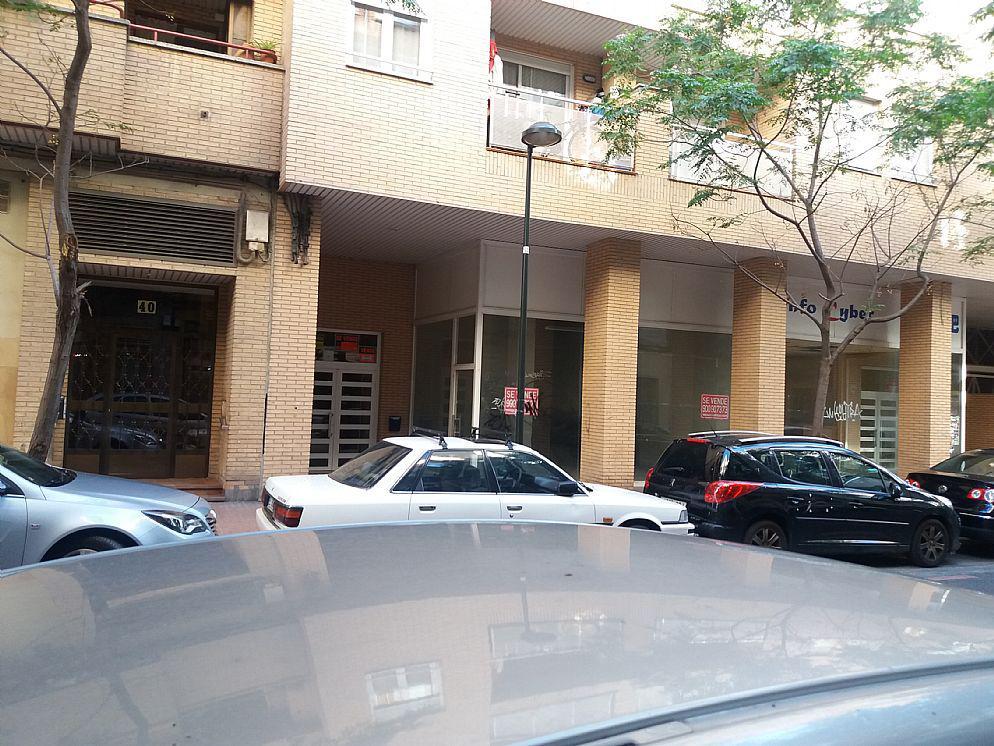 Local en venta San Genis Delicias Zaragoza-2