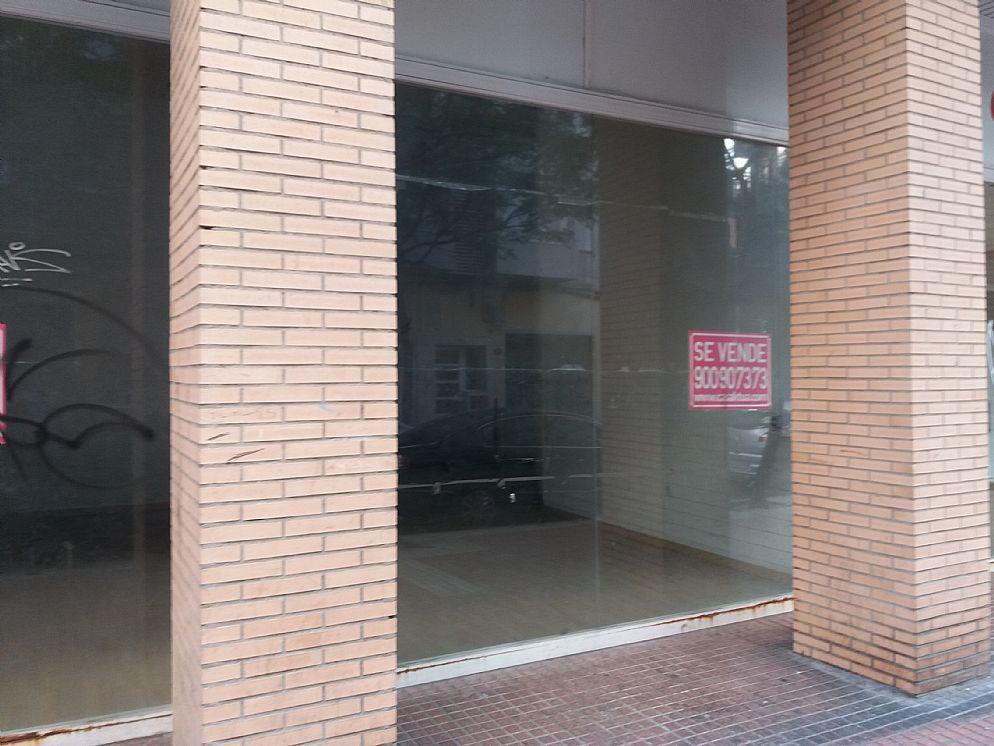 Local en venta San Genis Delicias Zaragoza-3