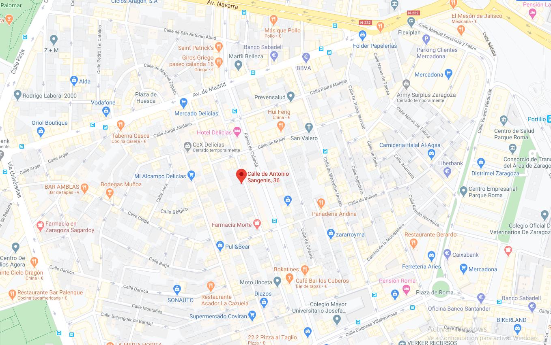 Local en venta San Genis Delicias Zaragoza-12