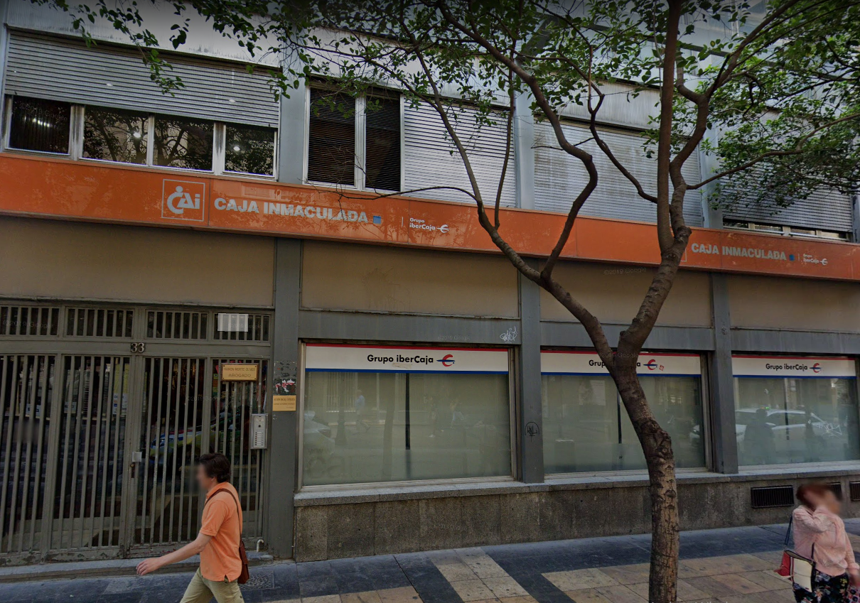 Venta de oficinas en centro Zaragoza-7