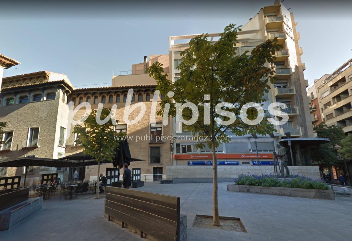 Venta de oficinas en centro Zaragoza-3