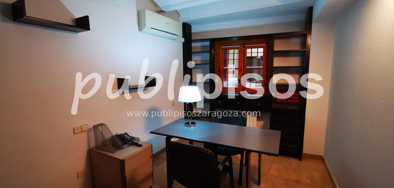 Alquiler centro histórico Zaragoza-16