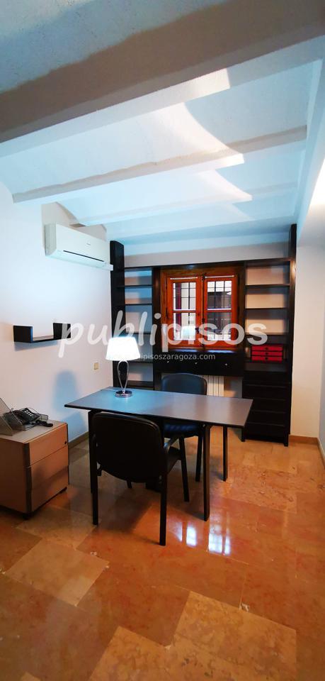Alquiler centro histórico Zaragoza-15