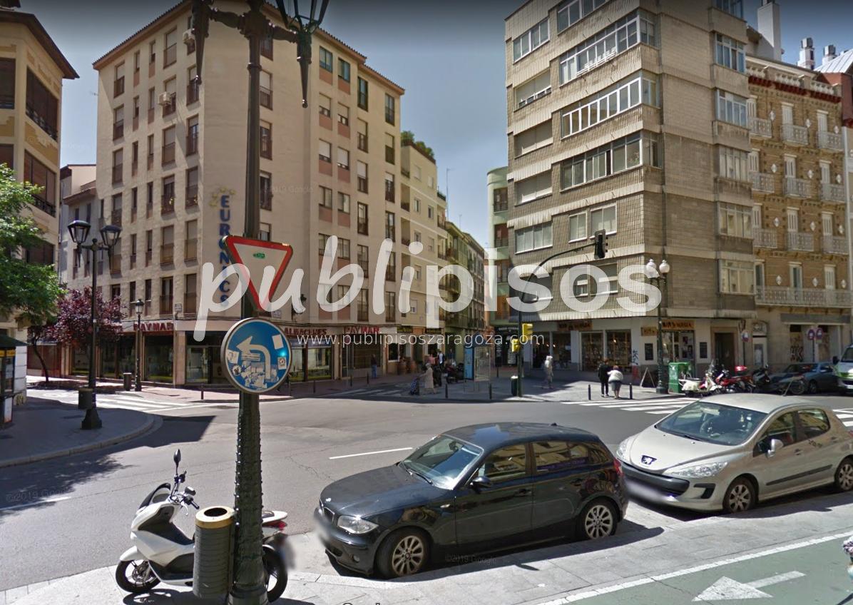 Venta de local comercial en Coso Zaragoza-5