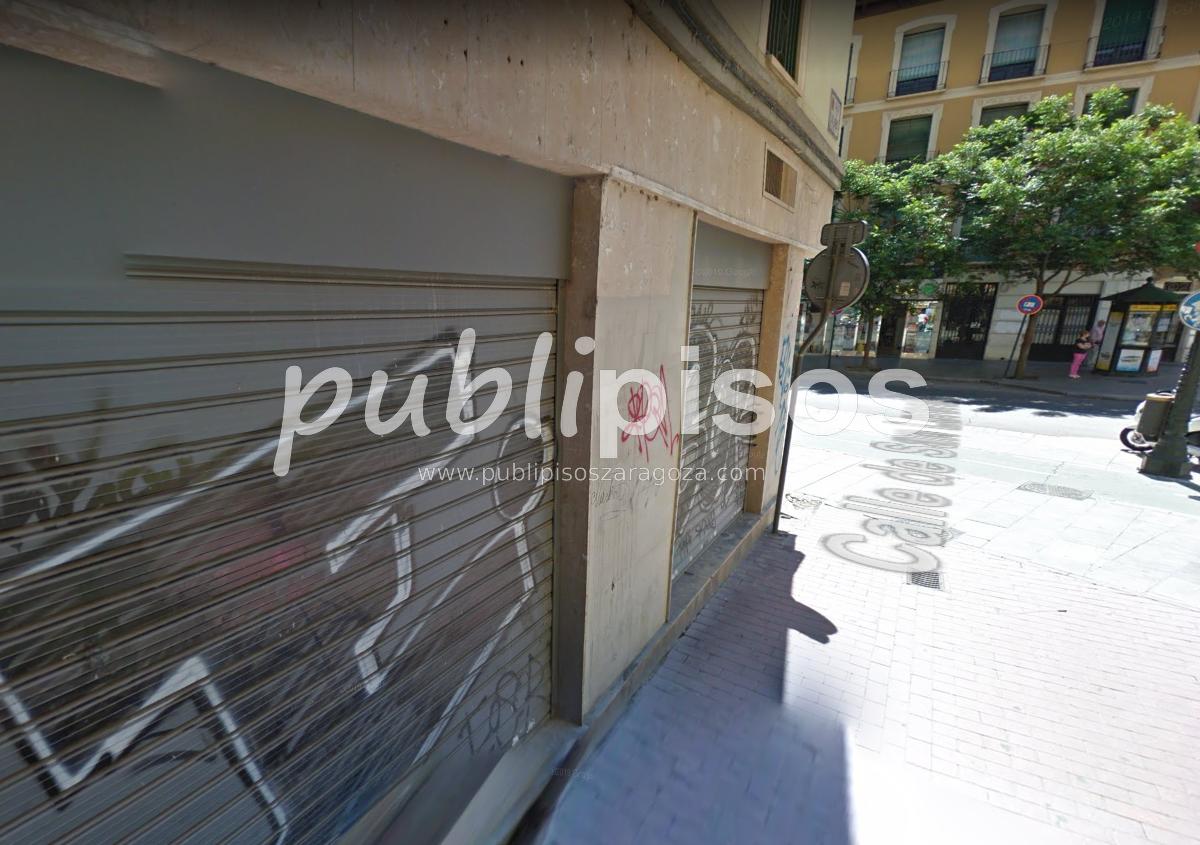 Venta de local comercial en Coso Zaragoza-6