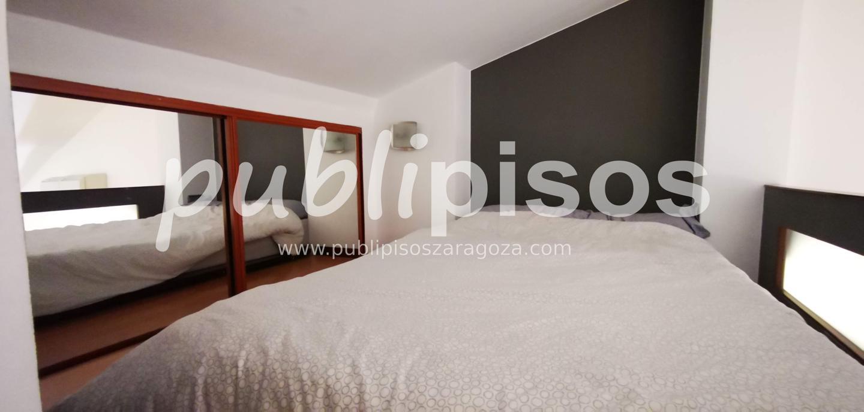 Alquiler temporal con garaje Zaragoza-29