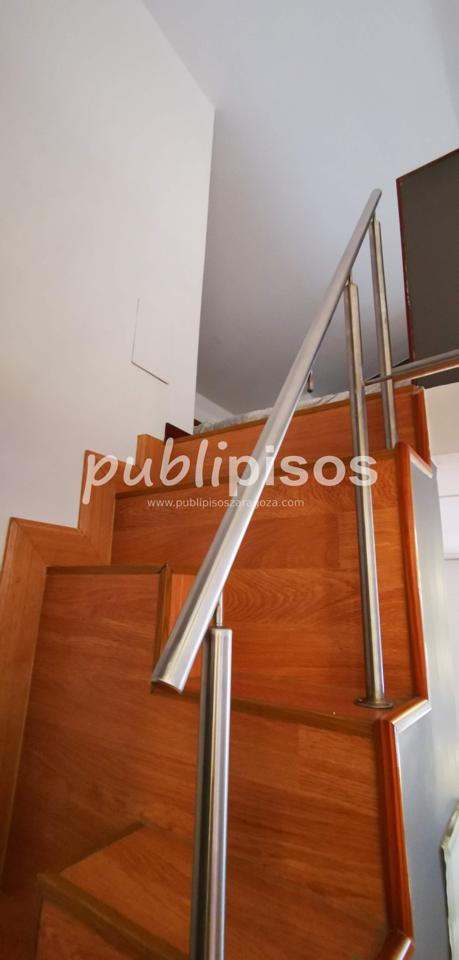 Alquiler temporal con garaje Zaragoza-35