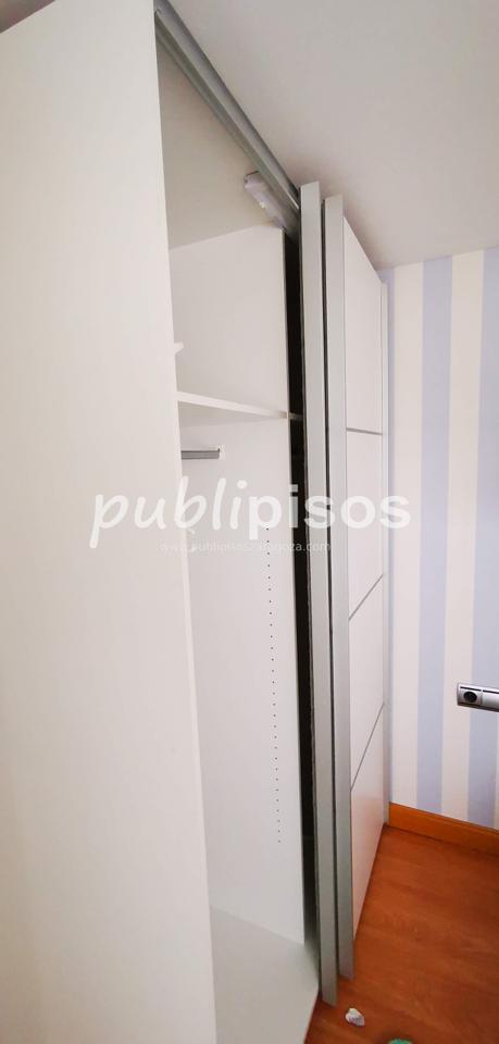 Alquiler temporal con garaje Zaragoza-9