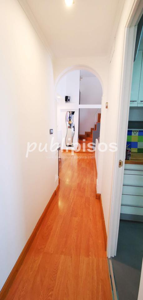 Alquiler temporal con garaje Zaragoza-22