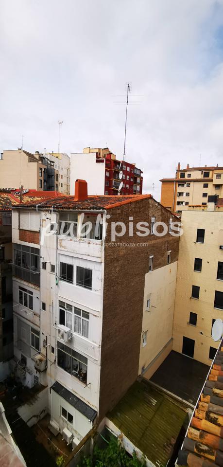 Alquiler temporal con garaje Zaragoza-11