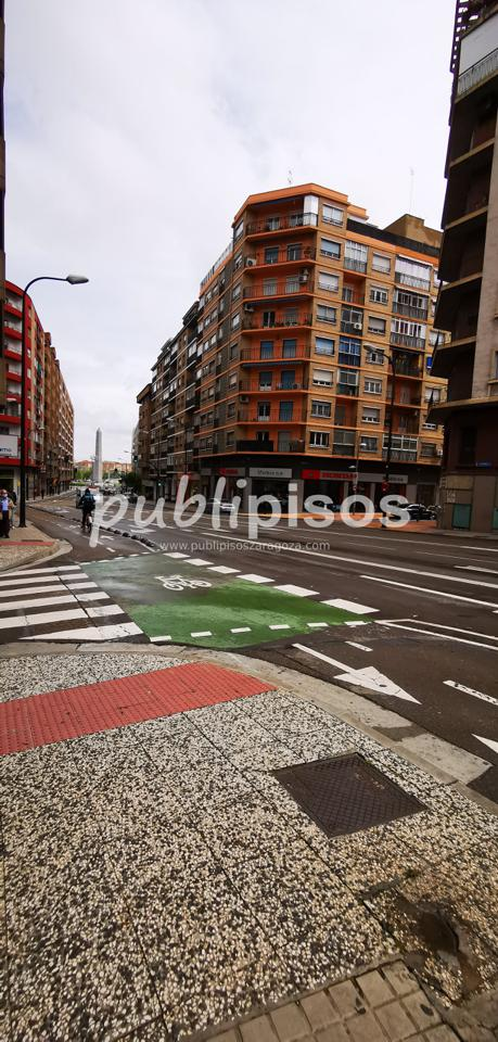 Alquiler temporal con garaje Zaragoza-38