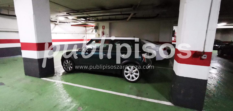 Alquiler temporal con garaje Zaragoza-36